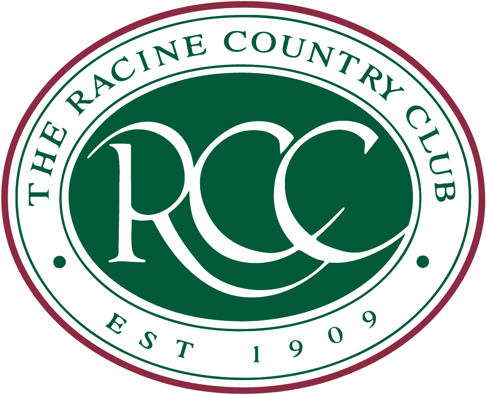 Racine Country Club logo
